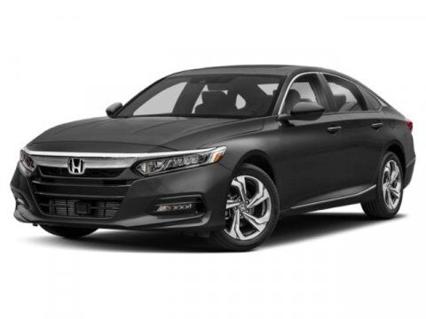 2018 Honda Accord Sedan EX-L 2.0T Fontana CA