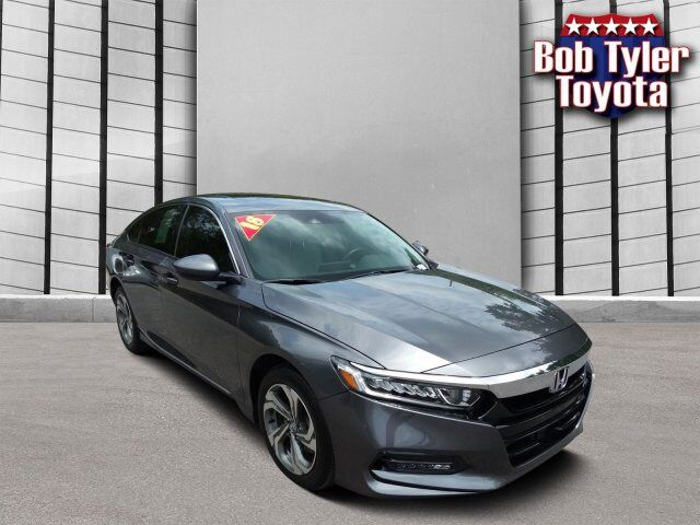 2018 Honda Accord Sedan EX-L 2.0T Pensacola FL