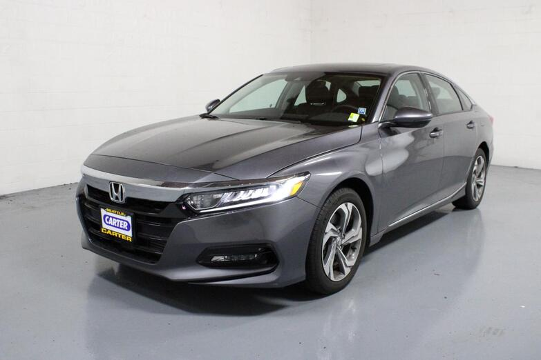 2018 Honda Accord Sedan EX-L 2.0T Seattle WA