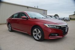 2018_Honda_Accord Sedan_EX-L 2.0T_ Wylie TX