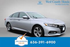 2018_Honda_Accord Sedan_EX-L_ Ellisville MO