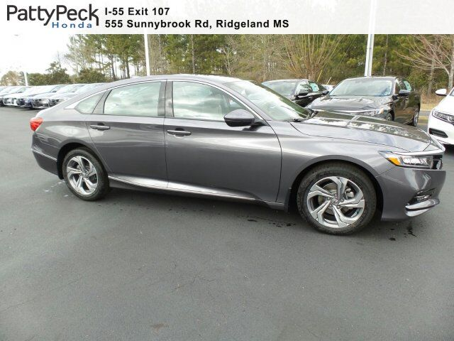 2018 Honda Accord Sedan EX-L FWD Jackson MS