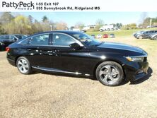 Honda Accord Sedan EX-L FWD Jackson MS