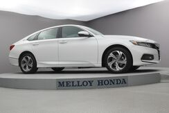 2018_Honda_Accord Sedan_EX-L_ Farmington NM