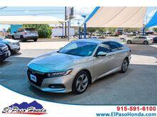 2018_Honda_Accord Sedan_EX-L NAVI 2.0T AUTO_ El Paso TX