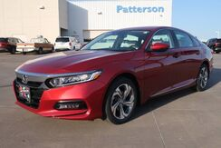 2018_Honda_Accord Sedan_EX-L Navi_ Wichita Falls TX