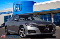 2018_Honda_Accord Sedan_EX-L Navi 1.5T_ Wichita Falls TX