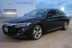 2018_Honda_Accord Sedan_EX-L Navi 1.5T_ Wichita Falls TX