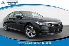 2018_Honda_Accord Sedan_EX-L Navi 1.5T CVT_ Delray Beach FL