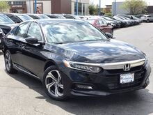 2018 Honda Accord Sedan EX-L Navi 1.5T Chicago IL