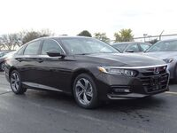 Honda Accord Sedan EX-L Navi 1.5T 2018