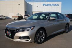 2018_Honda_Accord Sedan_EX-L Navi 2.0T_ Wichita Falls TX