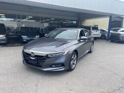 2018_Honda_Accord Sedan_EX-L Navi 2.0T_ Cleveland OH
