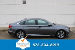 2018_Honda_Accord Sedan_EX-L Navi_ Cape Girardeau MO