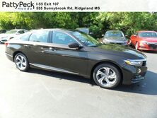 Honda Accord Sedan EX-L Navi FWD Jackson MS