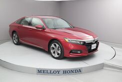 2018_Honda_Accord Sedan_EX-L Navi_ Farmington NM
