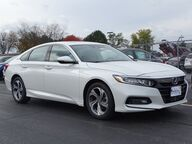2018 Honda Accord Sedan EX-L Navi Chicago IL