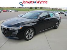 2018_Honda_Accord Sedan_EX_ Clarksville TN