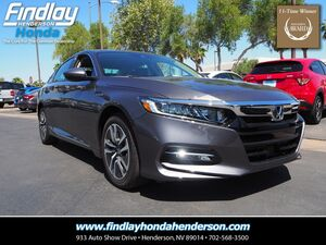 2018 Honda Accord Sedan HYBRID
