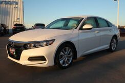 2018_Honda_Accord Sedan_LX 1.5T_ Wichita Falls TX