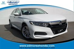 2018_Honda_Accord Sedan_LX 1.5T CVT_ Delray Beach FL
