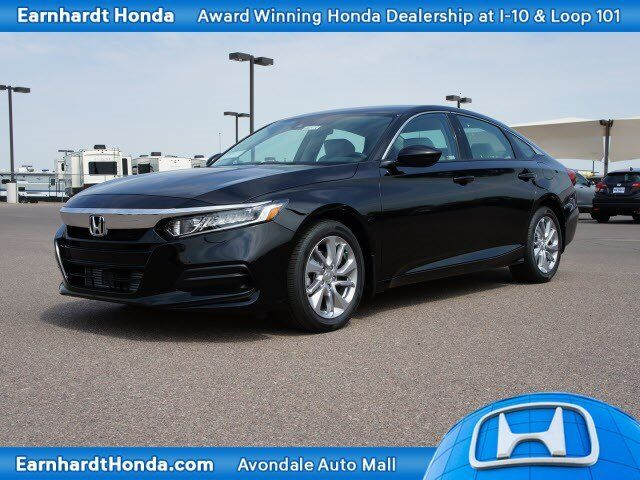 2018 Honda Accord Sedan LX 1.5T CVT Avondale AZ