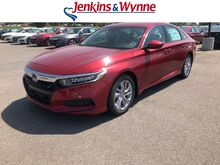 2018_Honda_Accord Sedan_LX 1.5T CVT_ Clarksville TN