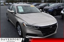 2018_Honda_Accord Sedan_LX 1.5T CVT_ Rocky Mount NC