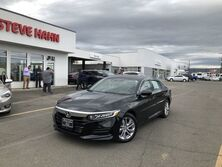 Honda Accord Sedan LX 1.5T CVT 2018