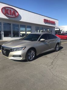 2018_Honda_Accord Sedan_LX 1.5T CVT_ Yakima WA