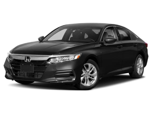 2018 Honda Accord Sedan LX 1.5T Covington VA