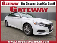 2018 Honda Accord Sedan LX 1.5T Denville NJ
