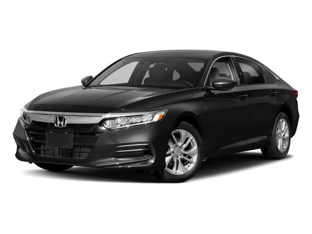 2018 Honda Accord Sedan LX 1.5T Green Bay WI