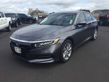2018_Honda_Accord Sedan_LX 1.5T_ Kihei HI