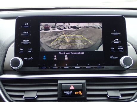 2018 Honda Accord Sedan LX 1.5T Libertyville IL