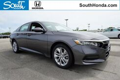 2018_Honda_Accord Sedan_LX 1.5T_ Miami FL
