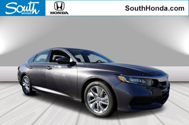 2018 Honda Accord Sedan LX 1.5T Miami FL