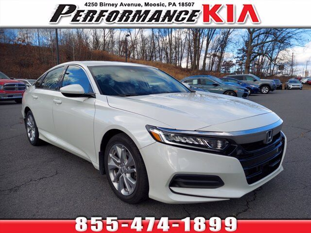 2018 Honda Accord Sedan LX 1.5T Moosic PA