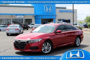 2018_Honda_Accord Sedan_LX 1.5T_ Phoenix AZ