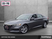 2018_Honda_Accord Sedan_LX 1.5T_ Roseville CA