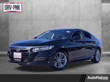 2018_Honda_Accord Sedan_LX 1.5T_ San Jose CA