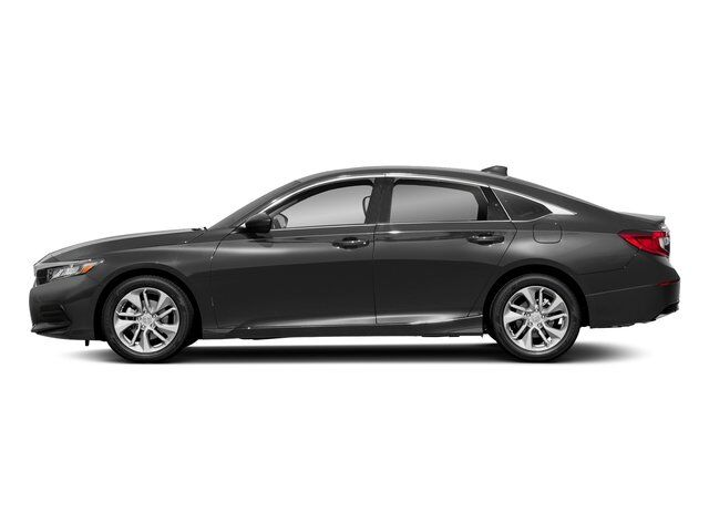 2018 Honda Accord Sedan LX FWD Jackson MS