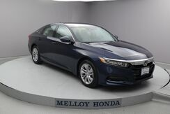 2018_Honda_Accord Sedan_LX_ Farmington NM
