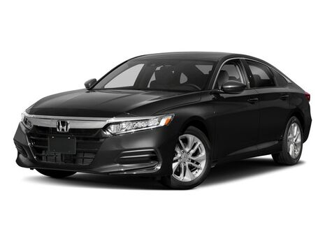 2018_Honda_Accord Sedan_LX_ Miami FL