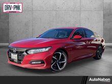 2018_Honda_Accord Sedan_Sport 1.5T_ Buena Park CA