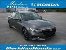 2018_Honda_Accord Sedan_Sport 1.5T CVT_ Meridian MS