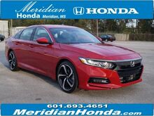 2018_Honda_Accord Sedan_Sport 1.5T CVT_ Meridian MS