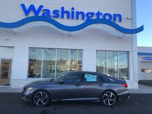 2018_Honda_Accord Sedan_Sport 1.5T CVT_ Washington PA