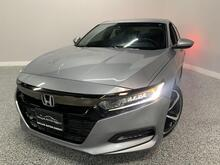 2018_Honda_Accord Sedan_Sport 1.5T_ Carrollton  TX