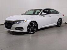 2018_Honda_Accord Sedan_Sport 1.5T_ Cary NC